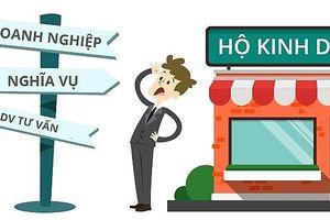 Dự thảo Luật sửa đổi Luật Doanh nghiệp: Cần chính thức hóa hàng triệu hộ kinh doanh
