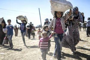 Syria không chấp thuận cho người Kurd lập vùng tự trị
