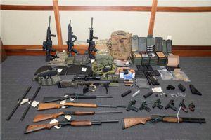 Phát hiện quân nhân âm mưu khủng bố diện rộng, an ninh Mỹ 'lung lay'