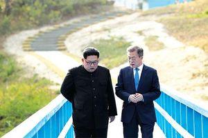 Hàn Quốc tìm cách thúc đẩy hợp tác kinh tế liên Triều