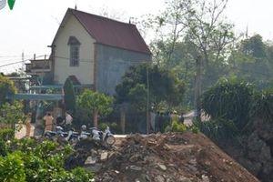 Phát hiện thi thể đang phân hủy tại hiện trường vụ tự tử bằng súng ở Sơn La
