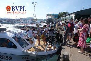 Từ 1/3, nâng giá tour du lịch 4 đảo trên vịnh Nha Trang