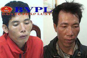 Vụ nữ sinh bị sát hại ở Điện Biên: Vì sao chưa khởi tố 2 nghi can Hùng và Lả về tội Hiếp dâm?