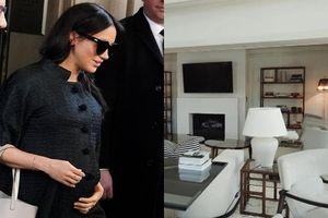 Bên trong khách sạn xa xỉ nơi diễn ra tiệc mừng em bé sắp chào đời của Công nương Meghan Markle tại Mỹ