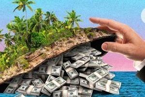 Nhiều nước trở thành 'thiên đường trốn thuế'