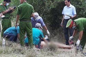 Tìm ra thi thể người phụ nữ nghi bị hiếp giết ở Ninh Thuận