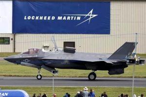 Lockheed Martin công bố mẫu chiến đấu cơ mới dành riêng cho Ấn Độ