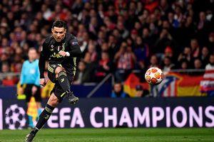 Juventus 'nếm trái đắng,' Man City thắng kịch tính