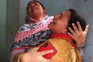 Mắc kẹt trong hỏa hoạn lớn: Số nạn nhân chết thảm tiếp tục tăng
