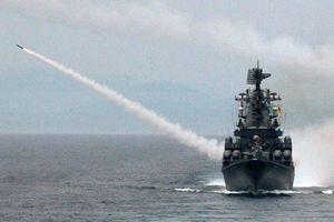 Tên lửa Zircon của Nga có thể tấn công mục tiêu trong vòng 5 phút