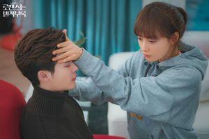 Đều là trai có vợ và để tóc 'sợi mì', Won Bin (41) dễ dàng đánh bại Bi Rain (36) - Song Joong Ki (33)