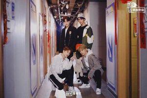 Idol Producer 2: Có ai ngờ cuộc thi giành cơ hội debut lại mở một fashion show để tính điểm!