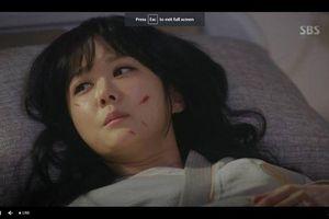 'Hoàng Hậu cuối cùng' tập cuối đẫm nước mắt: Hoàng triều sụp đổ, ngoại trừ Jang Na Ra, tất cả đều chết