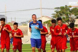 Phóng viên Thái Lan dự đoán bất ngờ về trận đấu giữa U22 Việt Nam và Thái Lan