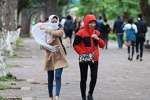 Miền Bắc chuẩn bị đón đợt không khí lạnh, nhiệt độ giảm mạnh