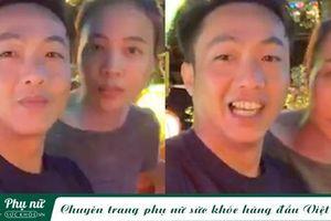 1 tháng sau đám hỏi, Cường Đô la livestream thẳng thắn nói về chuyện Đàm Thu Trang có bầu