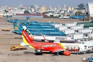 Mấy 'dấu chấm hỏi' trong đề xuất mở rộng sân bay Tân Sơn Nhất của ACV