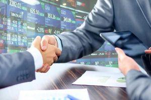 Khối ngoại mua ròng phiên thứ 10 liên tiếp với giá trị gần 300 tỷ