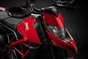 Ducati Hypermotard 950 2019 có giá khoảng 460 triệu đồng tại thị trường Việt Nam?