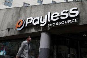 Tập đoàn bán lẻ giầy dép Payless ShoeSource sẽ đóng tất cả các cửa hàng tại Mỹ