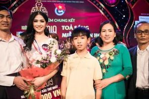 Nguyễn Thị Thu Phương đăng quang ngôi vị 'Người đẹp Kinh Bắc thứ Nhất'