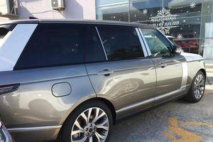 Sau Aston Martin DB11, đại gia Vũng Tàu lại chuẩn bị đón Range Rover LWB đặt riêng