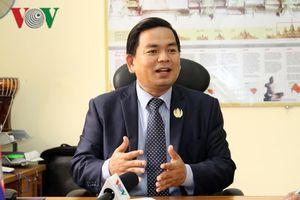 Học giả Campuchia chia sẻ về chuyến thăm của Chủ tịch nước Nguyễn Phú Trọng