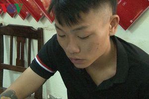 Bắt giam 2 đối tượng cướp giật tài sản ở Huế