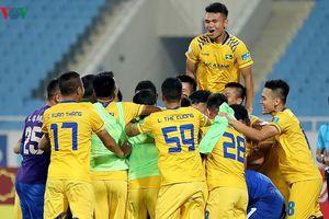 SLNA ở V-League 2019: Trụ hạng và hơn thế nữa