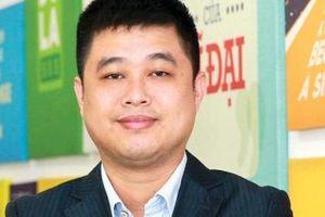 Lê Việt Thắng, sáng lập 1office: 'Sexy' hơn, nhà đầu tư sẽ đến