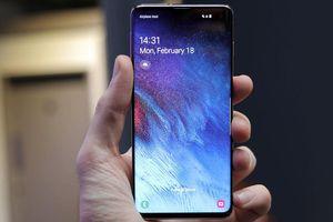 Hàng loạt 'món mới' của Samsung ra mắt trong sự kiện Unpacked 2019