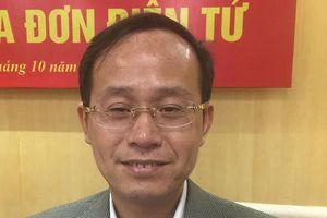 Hoàn thành áp dụng hóa đơn điện tử tại Hà Nội, TP.HCM trong năm 2019