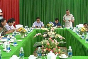 Kiên Giang: Ưu tiên xây dựng chính quyền điện tử và nông nghiệp thông minh