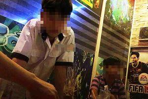 Đề nghị đình chỉ tiệm game bắn cá 'vây trường học' ở Tân Bình