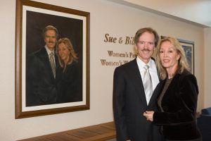 Tỷ phú Mỹ và cuộc chiến 'không khoan nhượng' với vợ cũ