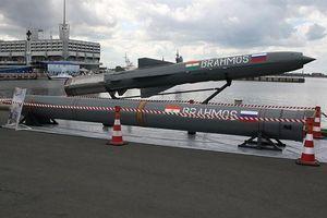BrahMos-2, vũ khí siêu thanh trong mơ