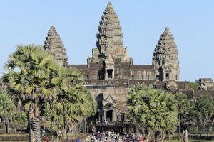 Triển vọng tươi sáng của nền kinh tế Campuchia