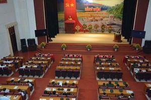 Tỉnh Lai Châu tổ chức Lễ kỷ niệm 60 năm Ngày truyền thống Bộ đội Biên phòng