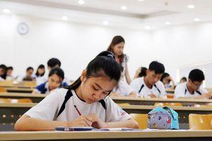 Kỳ thi đánh giá năng lực tác động tích cực đến dạy học