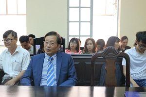 Bị đơn kháng cáo toàn bộ bản án sơ thẩm vụ Thần đồng đất Việt