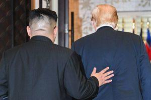 'Kế sách' của Bình Nhưỡng trong thượng đỉnh Mỹ - Triều