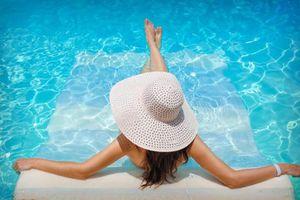 Đi tìm lý do vì sao dùng kem chống nắng mỗi ngày mà da vẫn đen sạm?