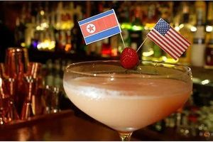Các quán bar Hà Nội 'ăn theo' thượng đỉnh Mỹ - Triều