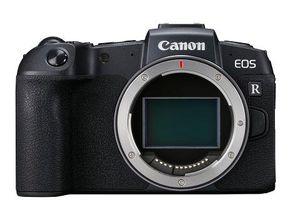 Máy ảnh full-frame EOS RP siêu gọn nhẹ vừa ra mắt có gì hấp dẫn?