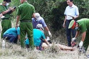 Vụ thi thể phụ nữ lõa thể trong rừng tại Ninh Thuận: Có dấu hiệu bị xâm hại tình dục?