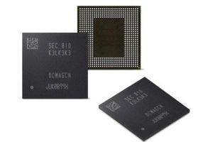 RAM LPDDR5 chính thức: nhanh hơn và hiệu quả hơn LPDDR4