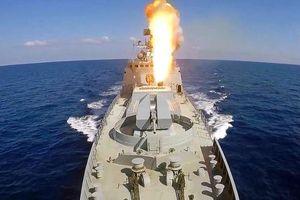 Nga khoe có tên lửa siêu thanh mà Mỹ không thể đánh chặn