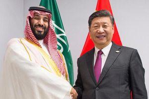 Trung Quốc ủng hộ Saudi Arabia về kinh tế và cải cách xã hội