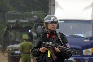 Bộ Công an đưa phương án đảm bảo an ninh cho Hội nghị thượng đỉnh Mỹ - Triều