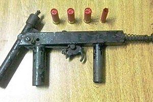 Điều tra vụ dùng súng bắn 2 người thương vong